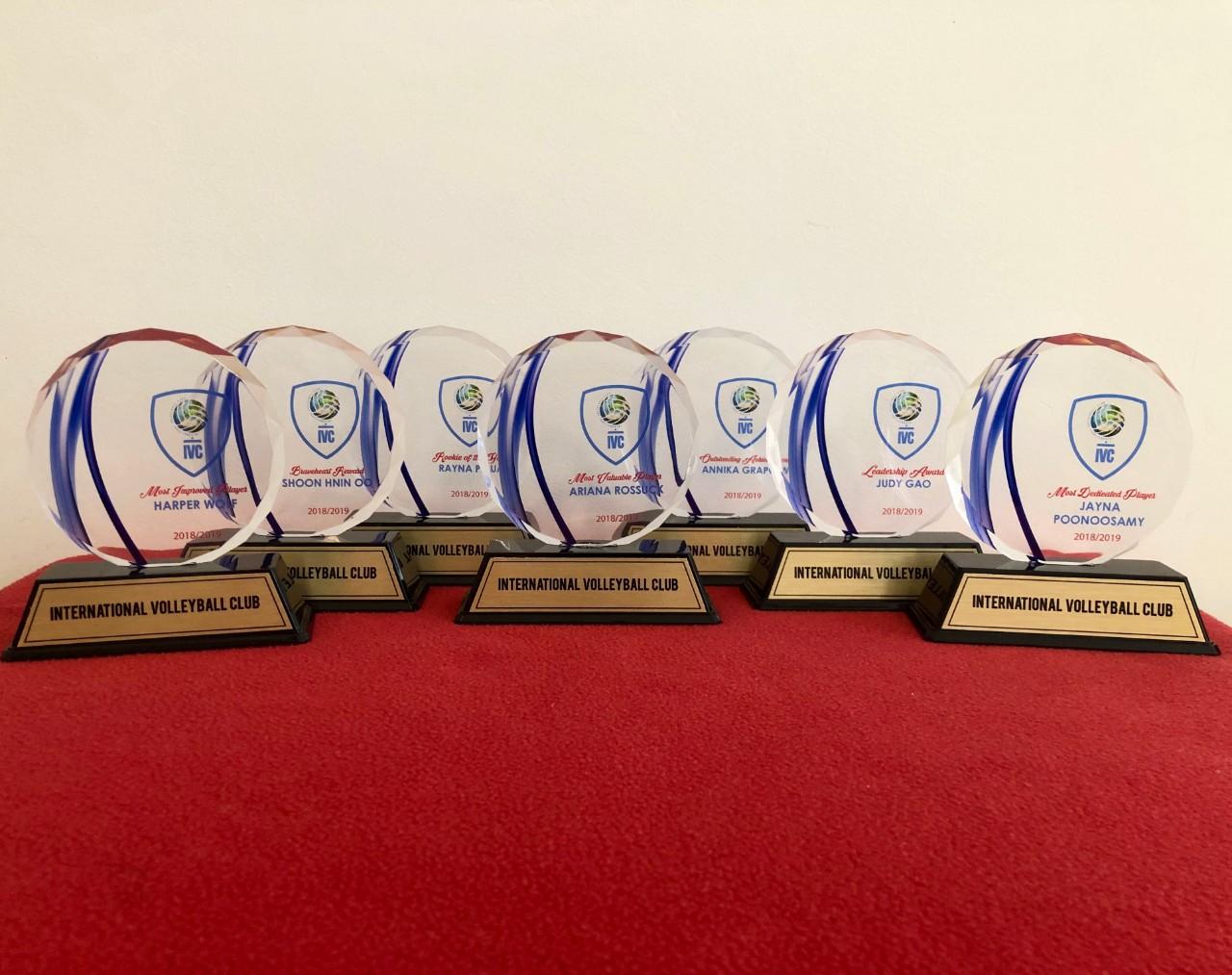 Ivc International Volleyball Club Singapore